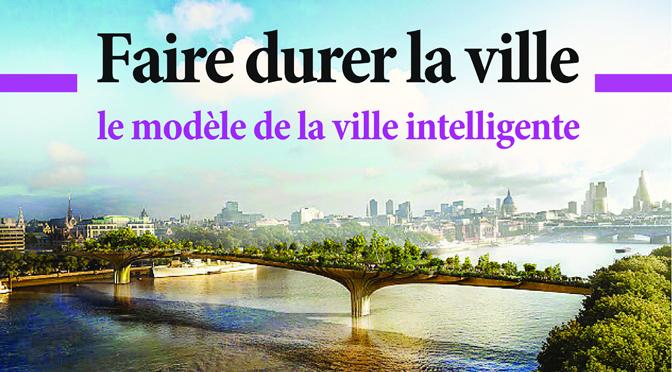 Atelier Expérimental – Faire Durer la ville – Le modèle de la ville intelligente – 11 Juin – 14h – TUBA