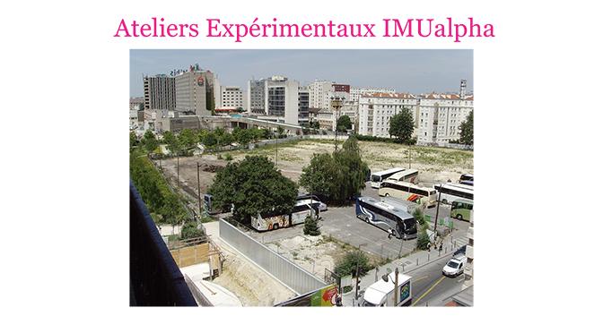 Atelier expérimental – Réinvestissement des Marges – 19/06/2017 – Compte Rendu